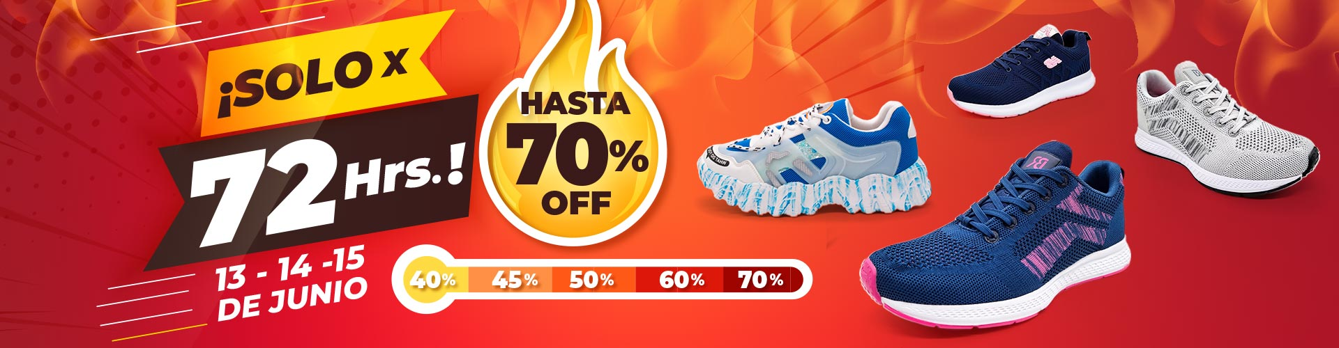 Todo Outlet 70% Off